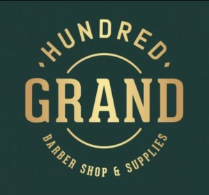 Hundred Grand logo
