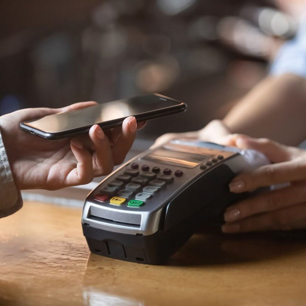 Mobile Payment at Retail